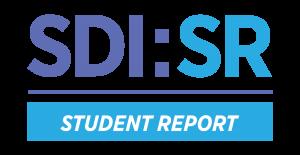 SDI:SR Student Report